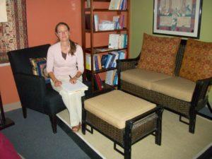 My Acupuncture Durango interior