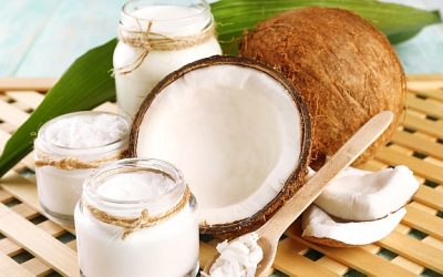 Coconut Oil Isn't Healthy… Seriously?